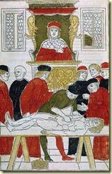 L'anatomie avant Vésale