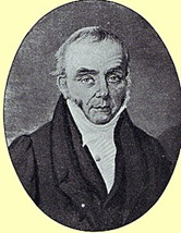 William Cockerill