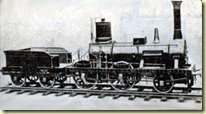 "Locomotive ""L'Elephant"""